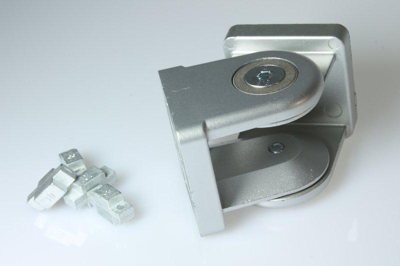 Gelenk f r alu profil 40 nut 8 10 sws store the for Gelenk technische mechanik