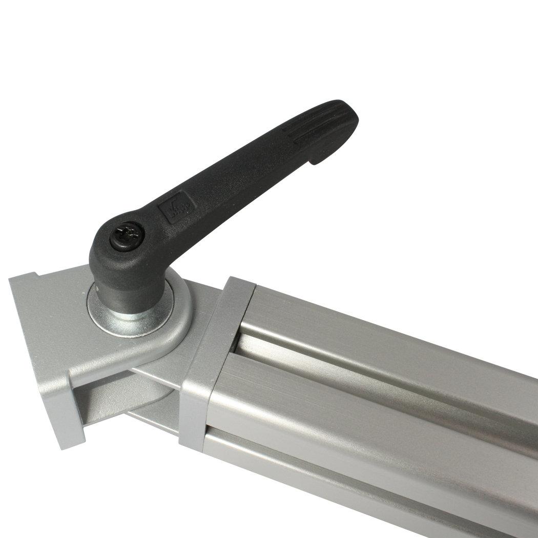 Hinge With Locking Lever : Locking hinge joint best selling aluminium ladder