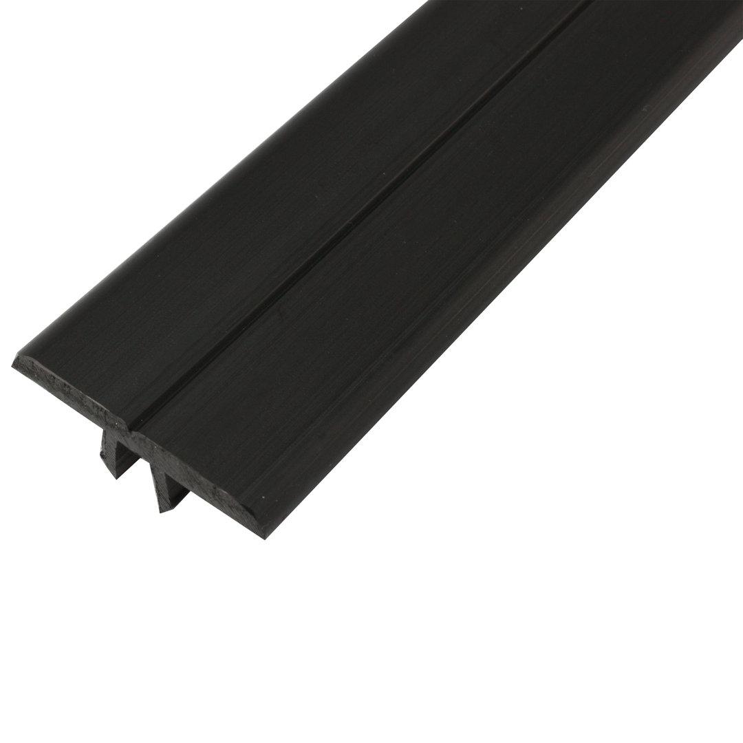 Pagna Pultordner A-Z schwarz für A4 Hartpappe PVC-frei Vorordner Vorlagemappe
